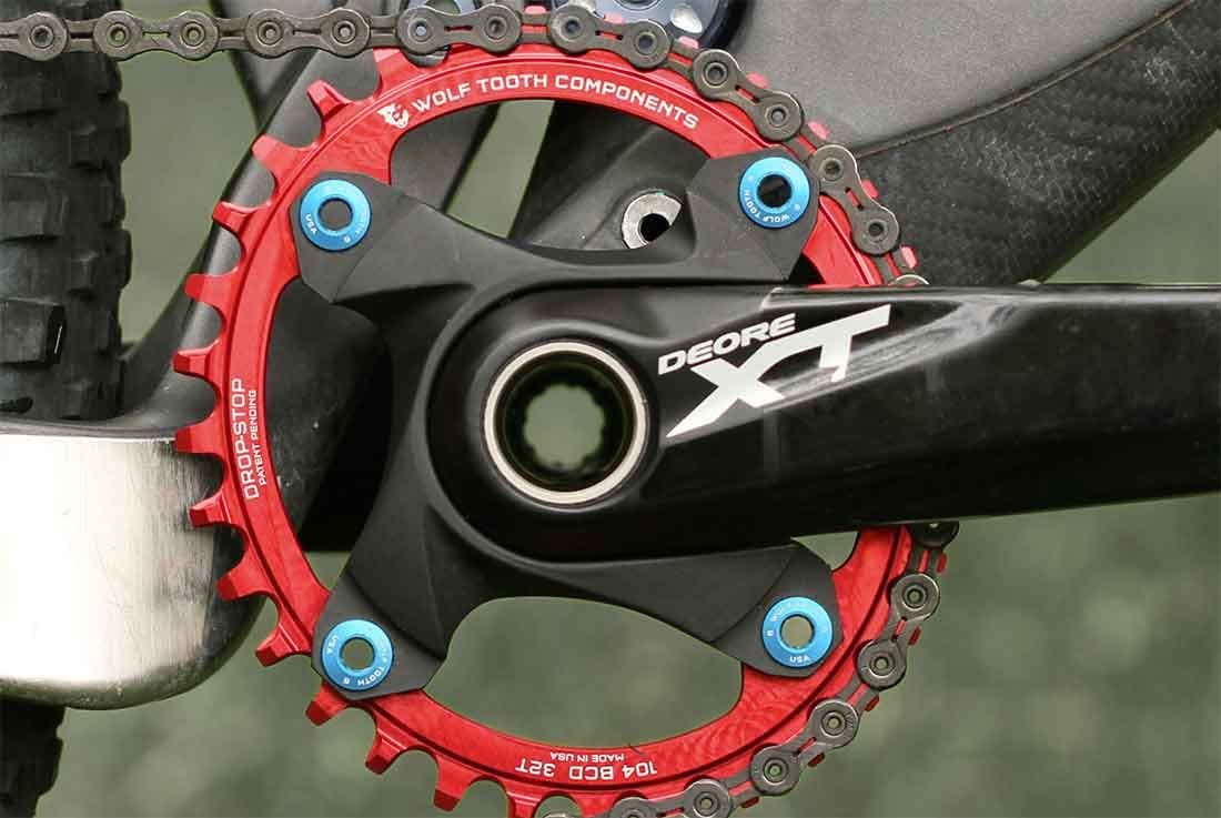 Unorthodox Gear Would You Pedal An Oval Chainring Bike