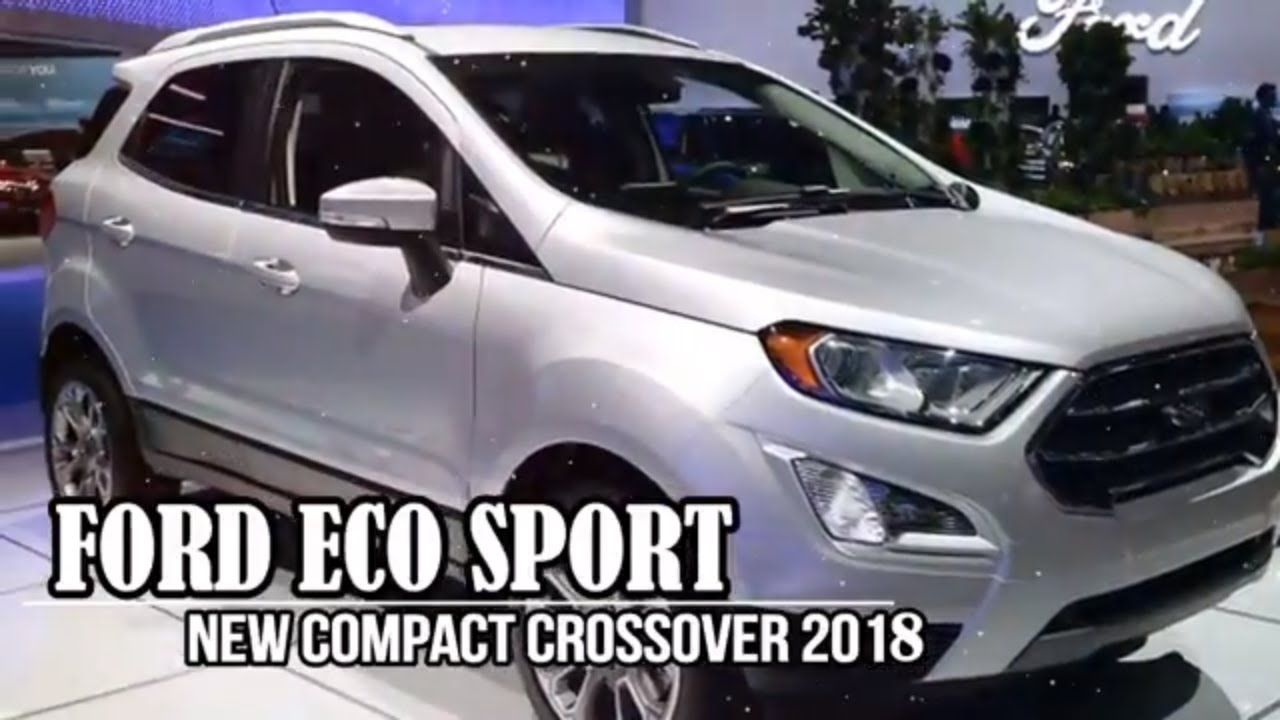 Pin By Chaesar Ali On United States Compact Crossover Vehicles Ford News