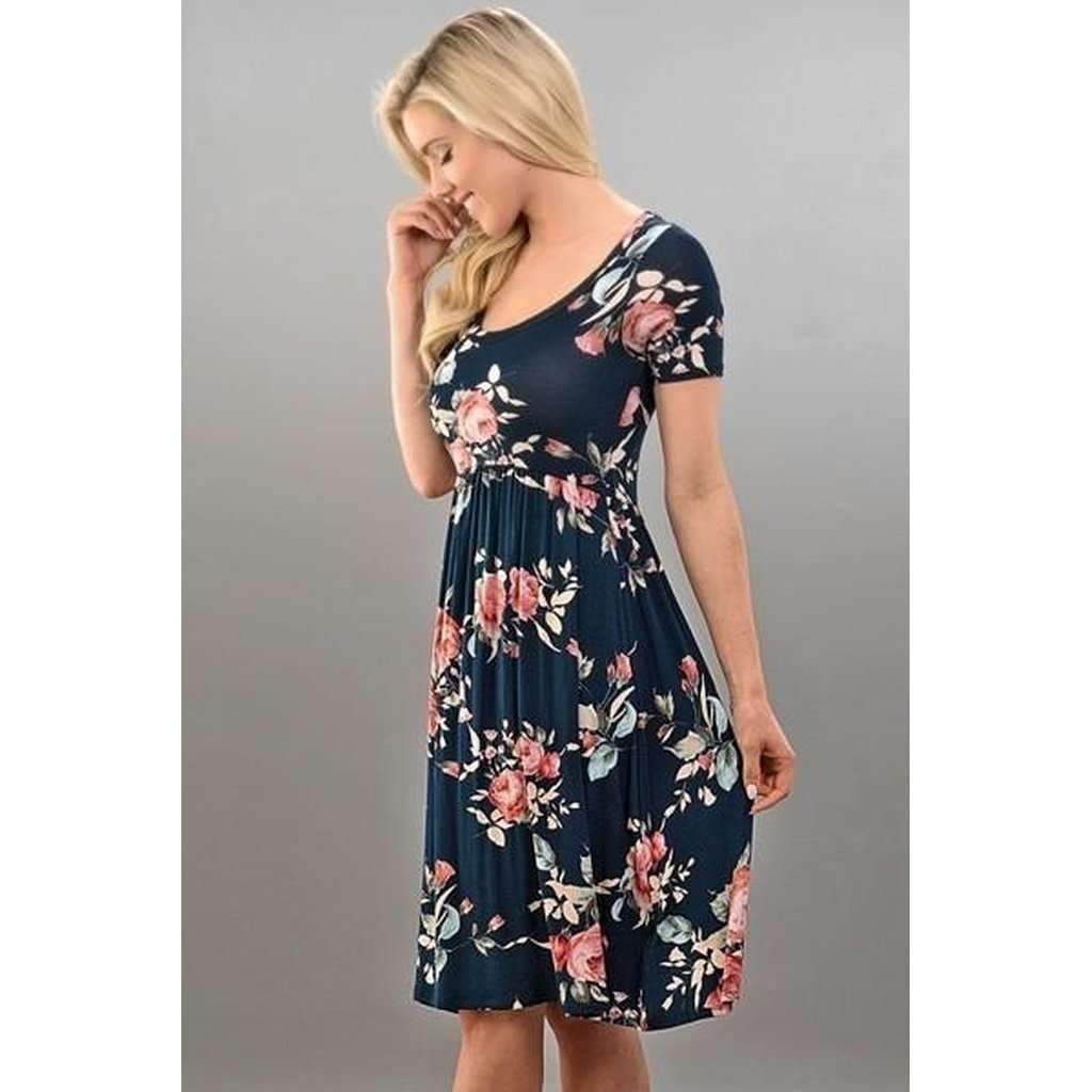Easy to love dress products pinterest lead time short sleeve