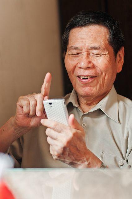 impresionante fotografia de tel�fono #android