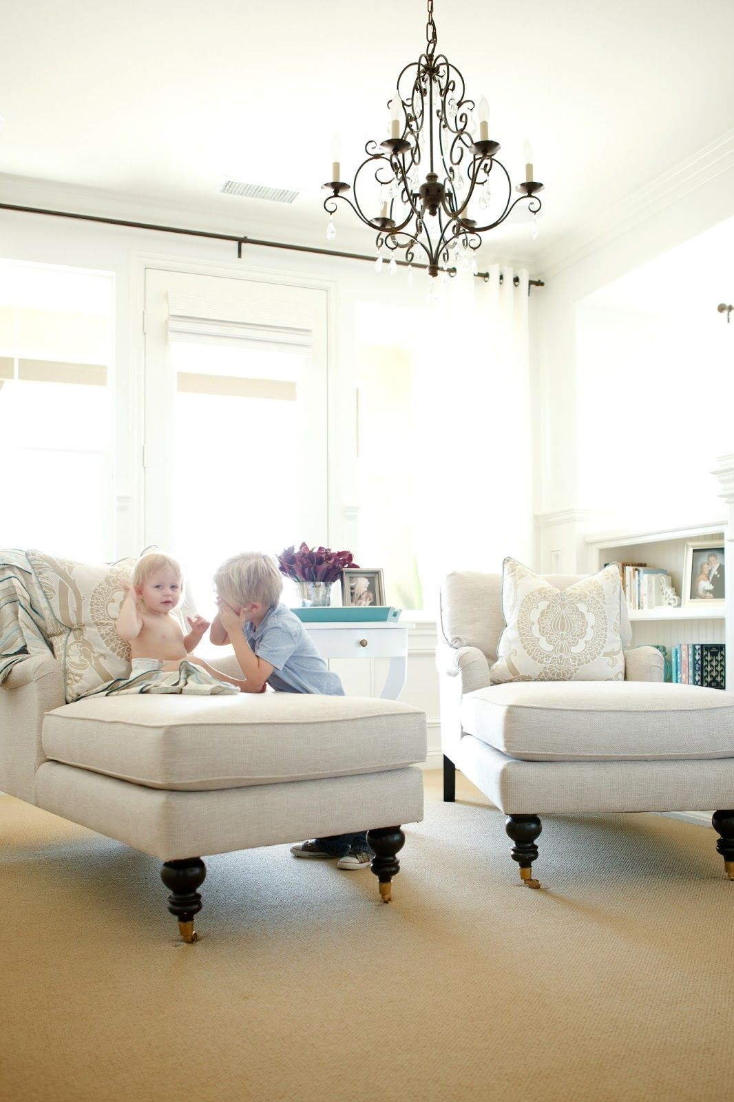 Chaise Reading Nook Bdg Style Knitting Nook Ideas In
