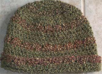 Soft Shell Ladies Hat