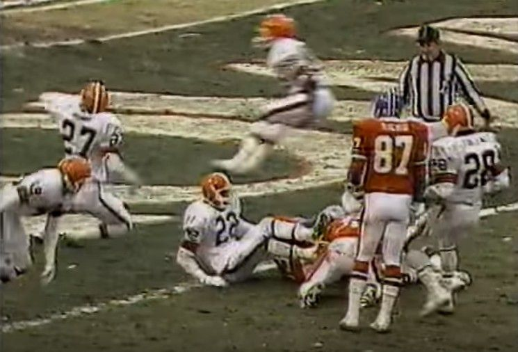 Pin by chaarles martini on 1986 afc championship game