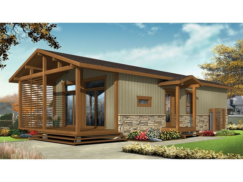 Contemporary style house plan beds baths sq ft also floor aflfpw is  beautiful square foot rh pinterest
