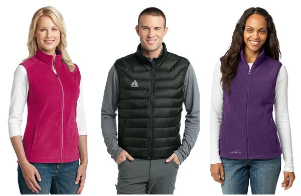 Most Popular Vests for Fall from NYFifth