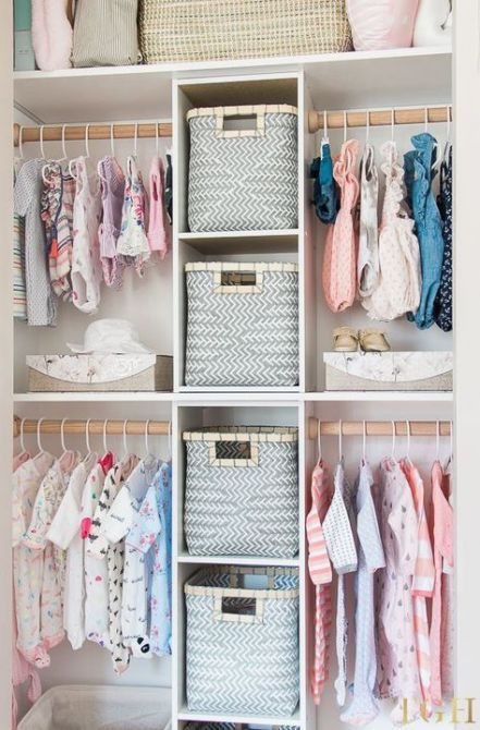 66 Super Ideas Small Closet Organization Ideas Budget Cl