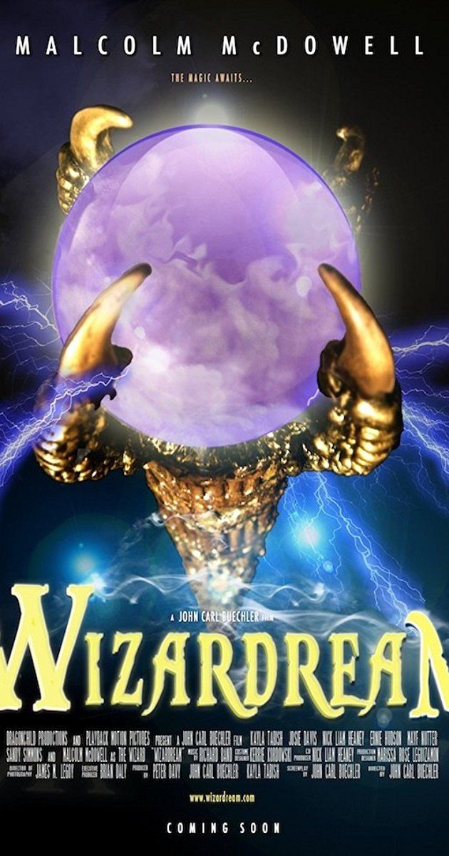 Watch Wizardream Full-Movie Streaming