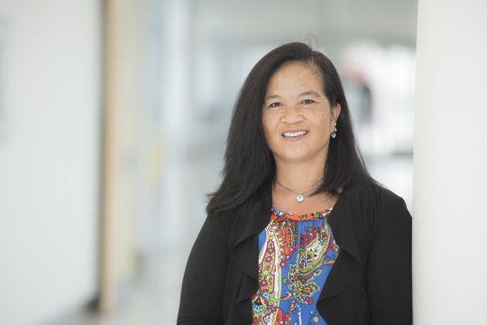 Marie Fidela Paraiso, MD Section Head, Urogynecology