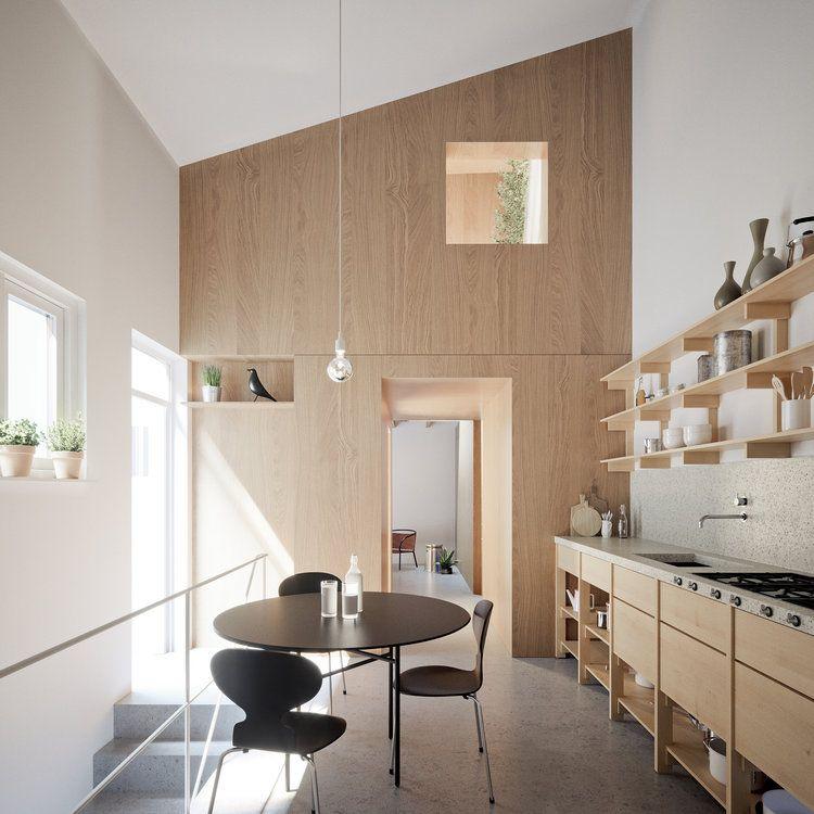 F**L / FÖRSTBERG LING is an architecture studio based in Malmö. / är ett  arkitektkontor med Malmö som bas.