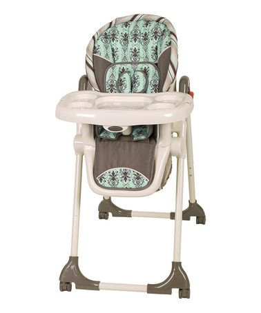 Love This Provence Trend High Chair By Baby Trend On