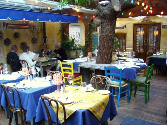 Casanova S Restaurant Carmel By The Sea Been There