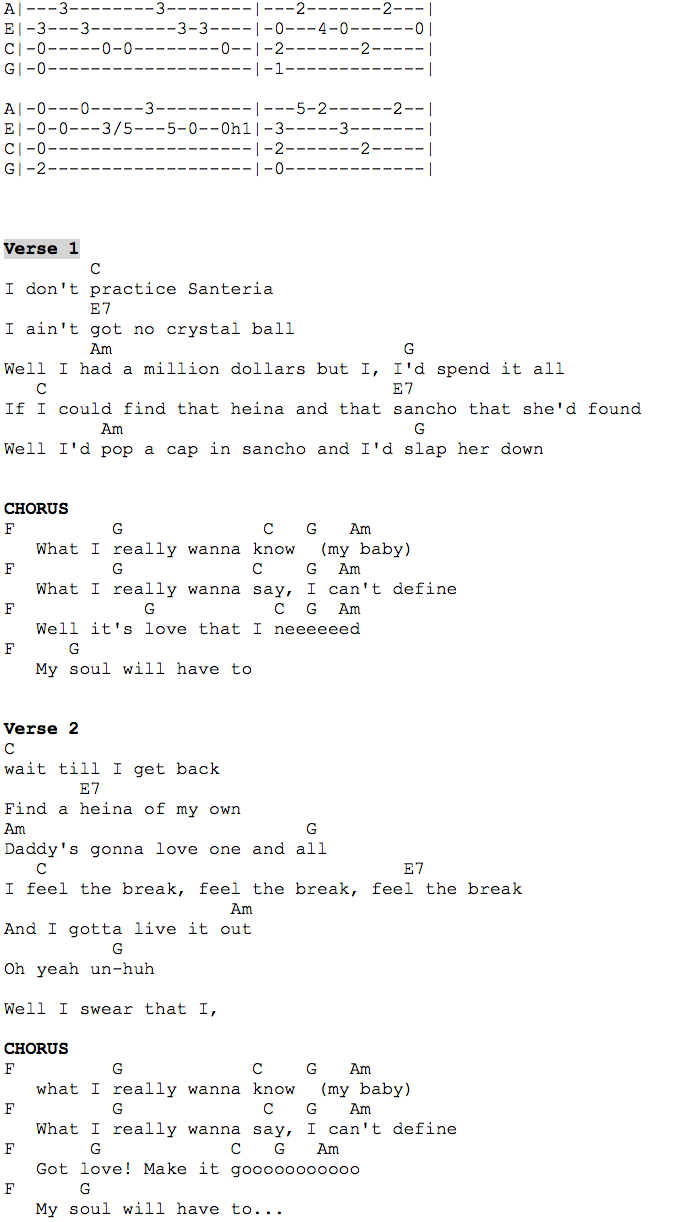 Hey there delilah chords guitar