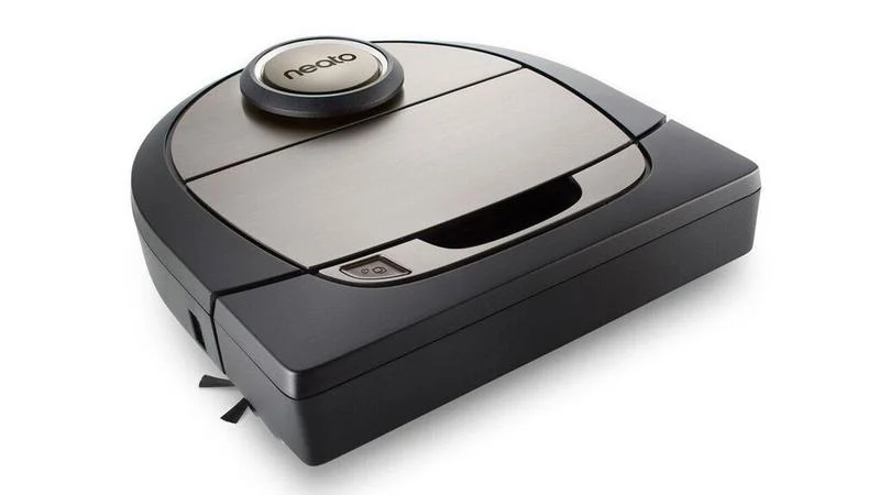 Robot vacuum cleaners aren't a gimmick and they're ting better The Neato Botvac D7 is testament to that despite its flaws