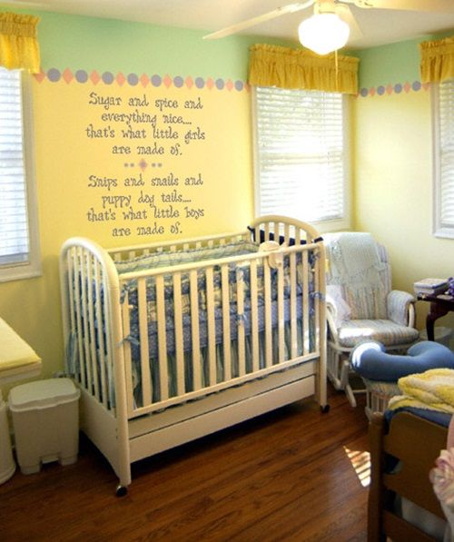 The Best Baby Crib for your Baby Boy or Girl | Dream house ideas ...