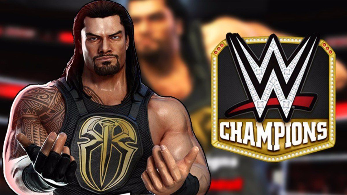 WWE Champions 0.260 MOD APK Download Wwe champions
