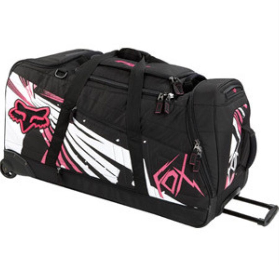 Fox Bike Wear Motocross Gear Bag Fox Racing Fox Bag