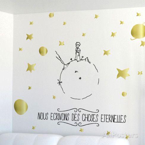Le Petit Prince - Des Choses Éternelles | Father
