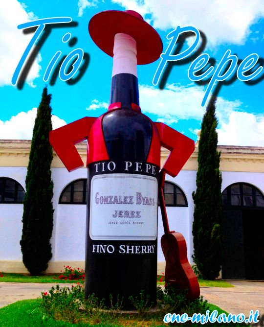Ditelo a tutti!!! E' arrivato lo Zio più Buono di tutta Spagna... TIO PEPE  http://www.ene-milano.it/IT/tio-pepe