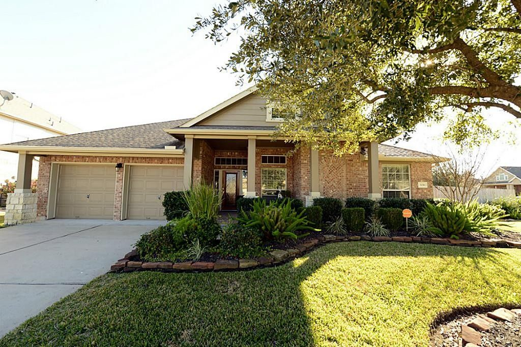 3216 durango dr homes for sale in pearland park estates