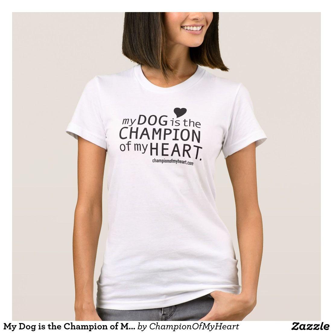 I Love Heart Chicken Soup Ladies T-Shirt