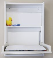 Quax Muurcommode Wit Afbeelding 1 Leuke Accessoires Baby Pinterest