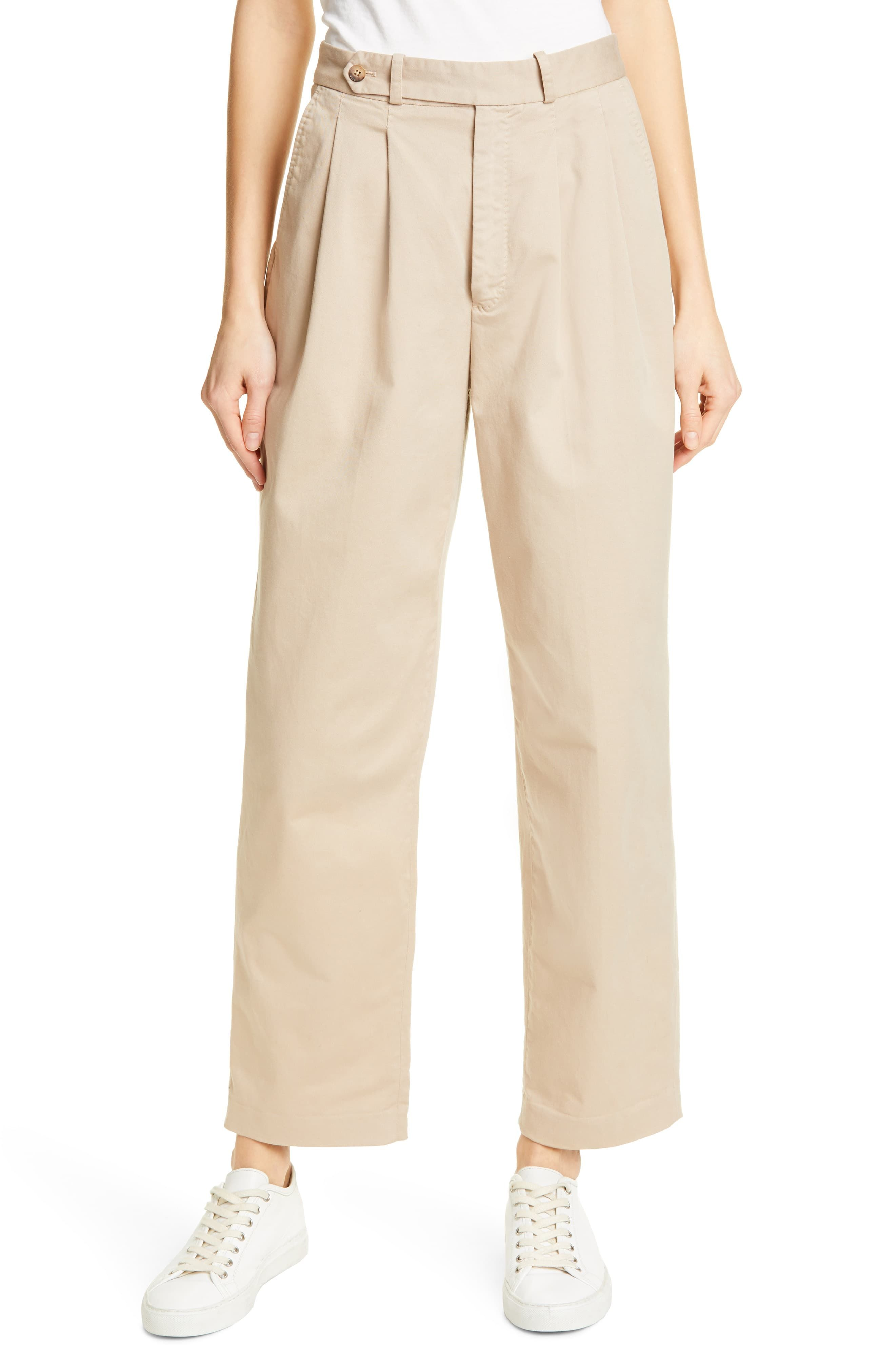 92c1299b5 Polo Ralph Lauren Straight Leg Pants in 2019 | Products | Straight ...