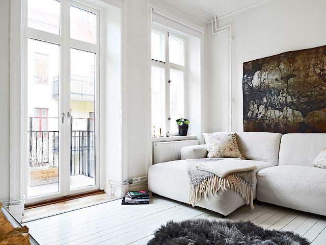 La Maison d'Anna G., Design et déco scandinave