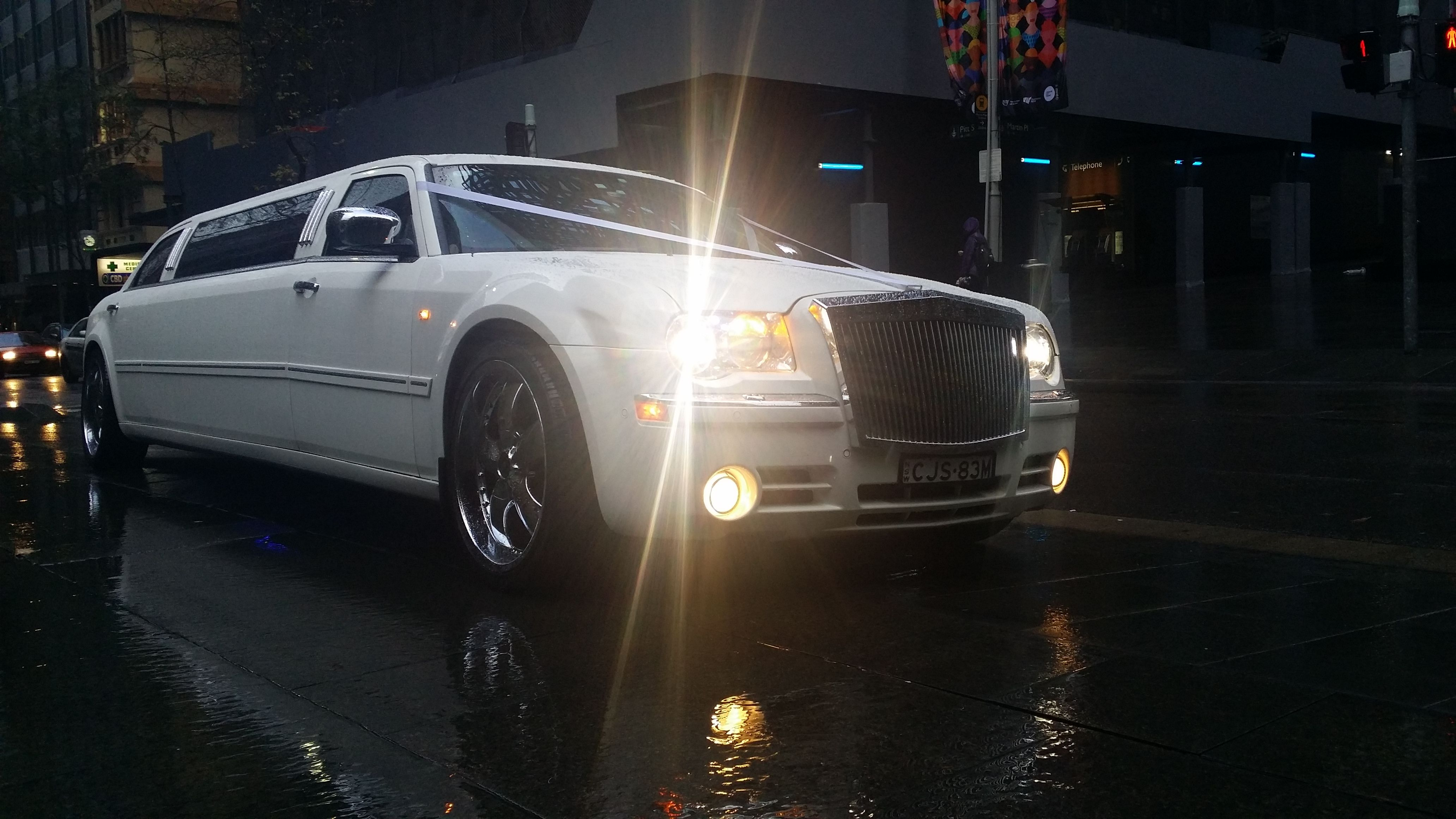Our School Formal Car Hire In Sydney Limousine Car Hire Zagreb