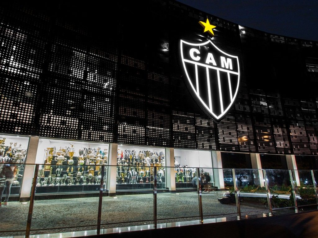 Inst Camsede Foto02 Clube Atletico Mineiro Atletico Fotos Do Atletico Mineiro