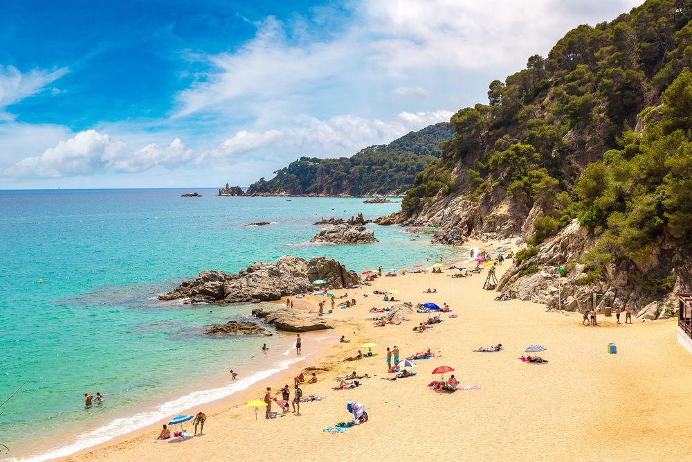 15 Best Day Trips From Barcelona Day Trips Cheap All Inclusive