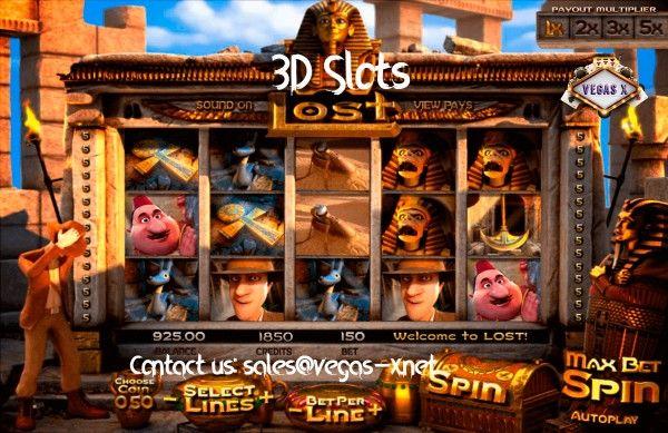 3d slot online casino cleo казино advance rp