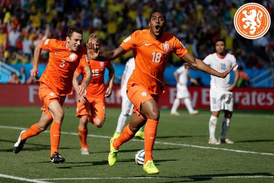 Onsoranje The Netherlands Chile 2 0 Facebook Football Soccer Team Player