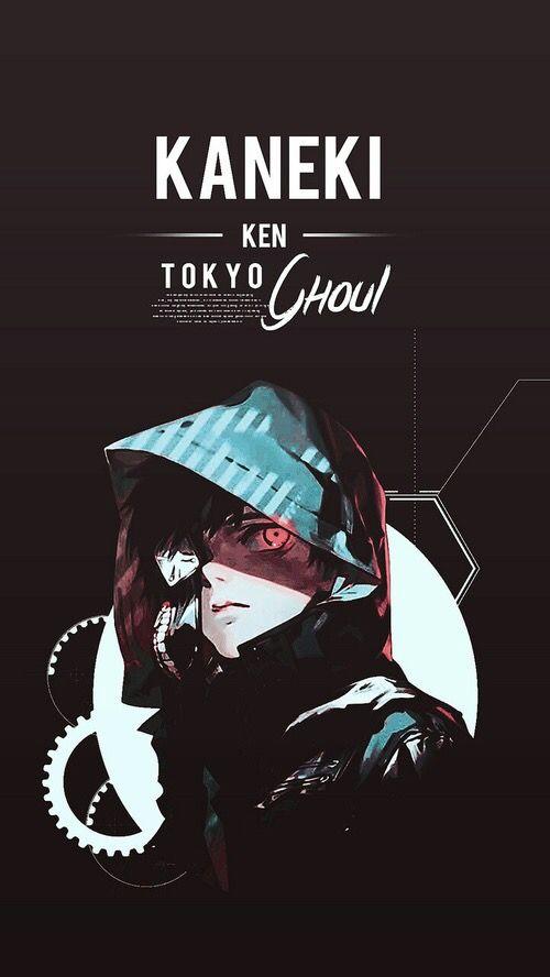 Kaneki Ken Wallpaper