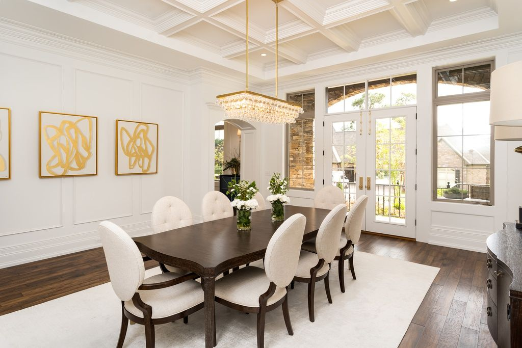 705 Royal Pkwy Dothan Al 36305 In 2020 Beautiful Dining Rooms