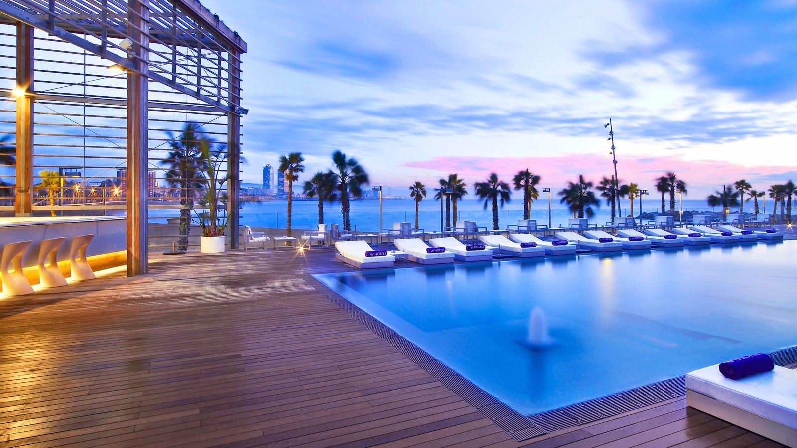 W Hotels Barcelona