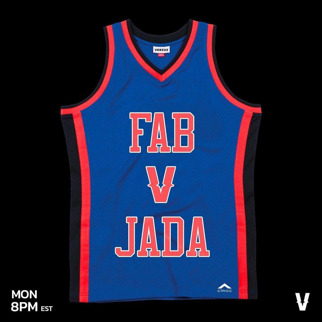 Fabolous And Jadakiss Will Face Off For Next Verzuz Battle
