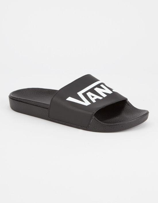 88bdeee80f738 VANS Slide-On Womens Sandals