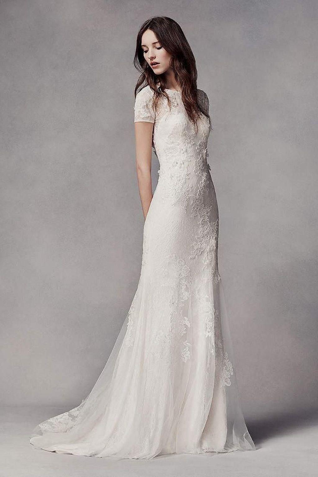 50 Latest White Beach Dresses Ideas For Wedding in 2020