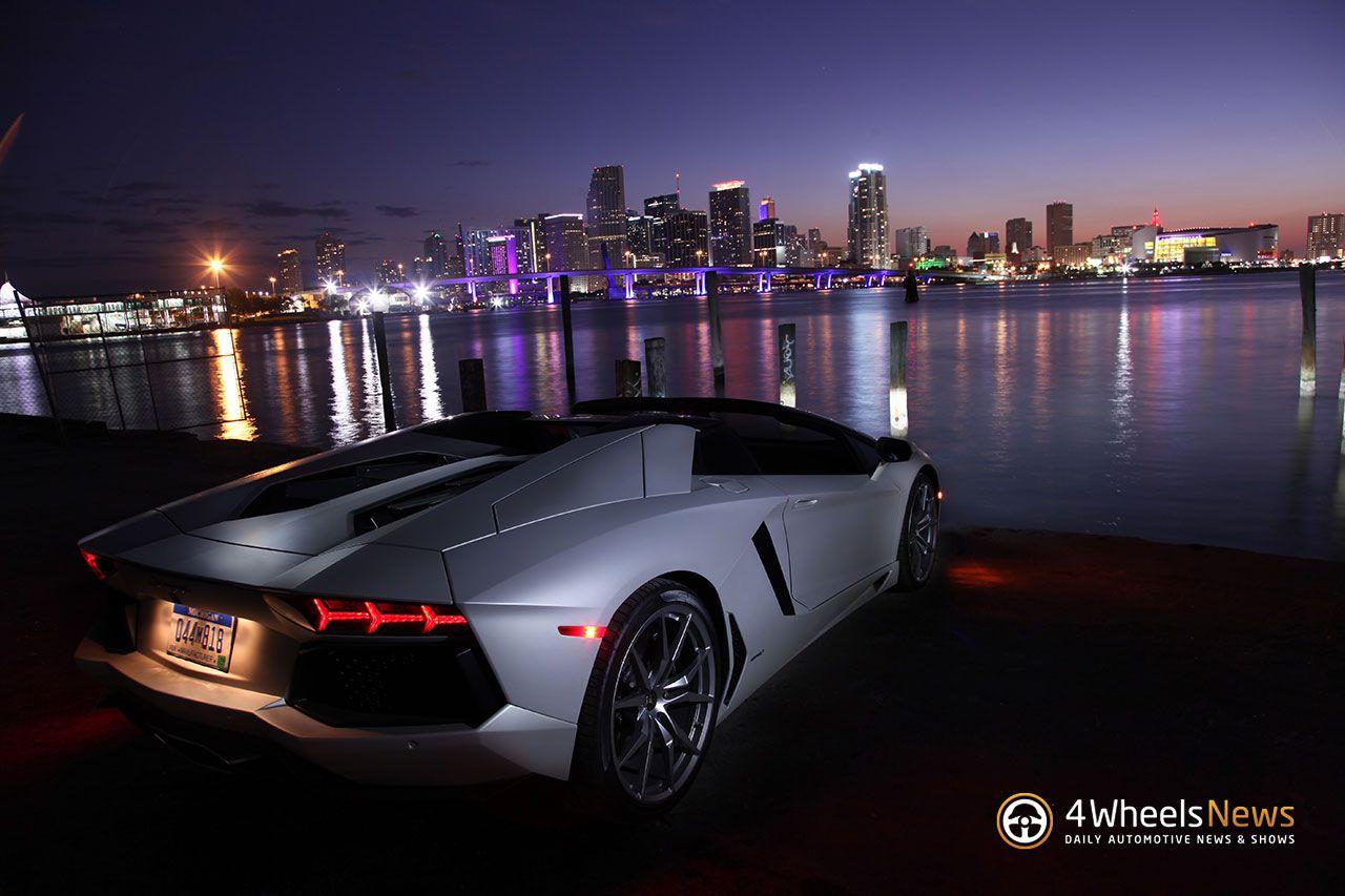 #Lamborghini sold 2,121 vehicles globally in 2013  http://www.4wheelsnews.com/lamborghini-sold-2121-vehicles-globally-in-2013/