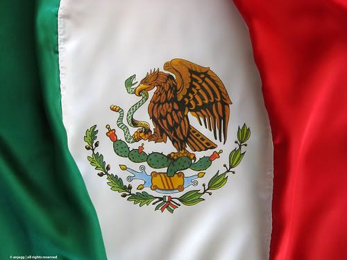 Los Colores Más Hermosos Del Mundo, Los De Mi Bandera