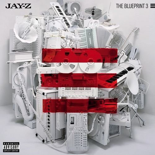 Z The Blueprint 3 - best of jay z blueprint song cry