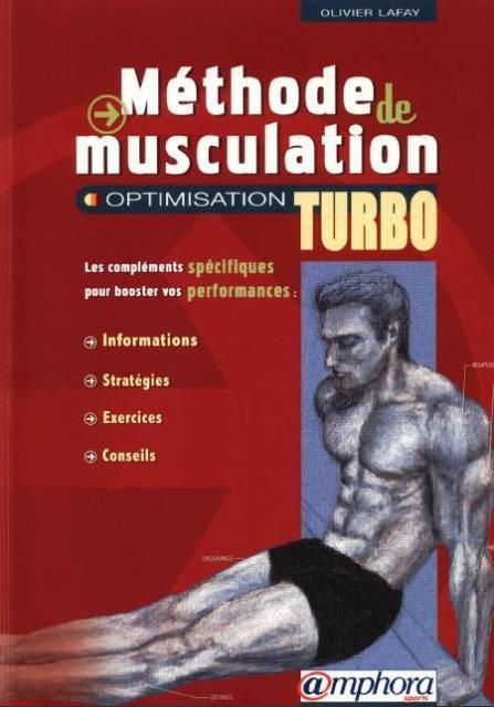 Lafay methode de musculation pdf
