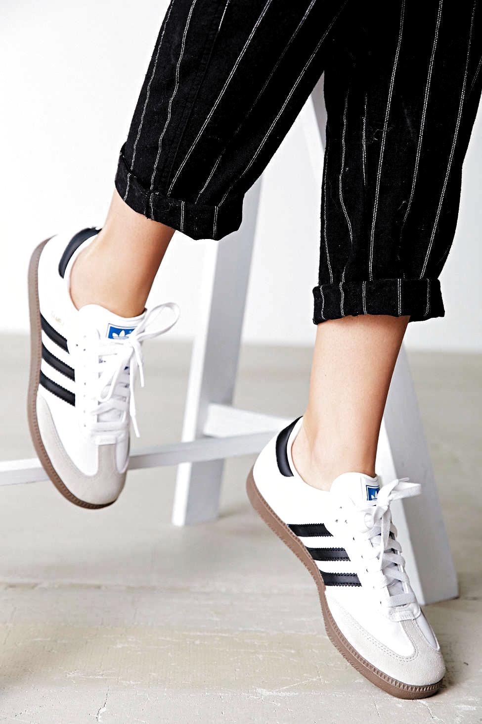 adidas samba urban outfitters