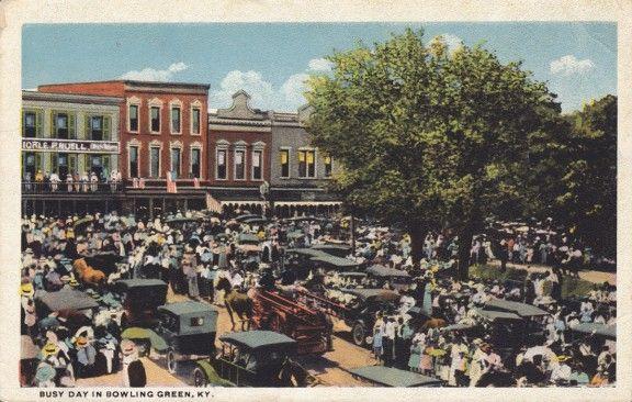 Bowling Green Bowling Green Green Photo My Old Kentucky Home