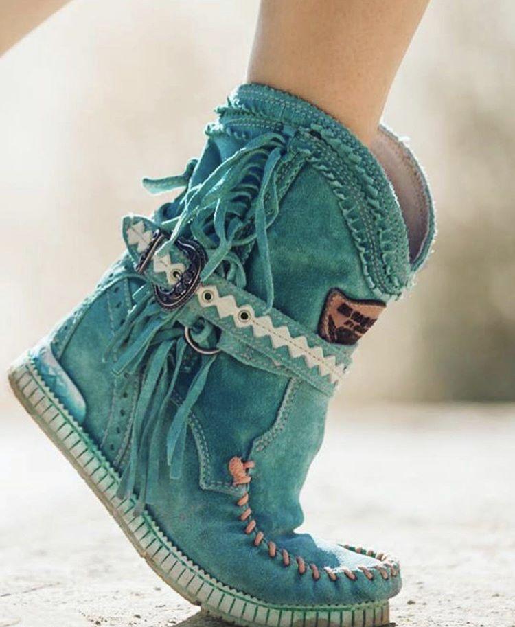 El Vaquero Italy | Boots, Hippie boots, Boho boots