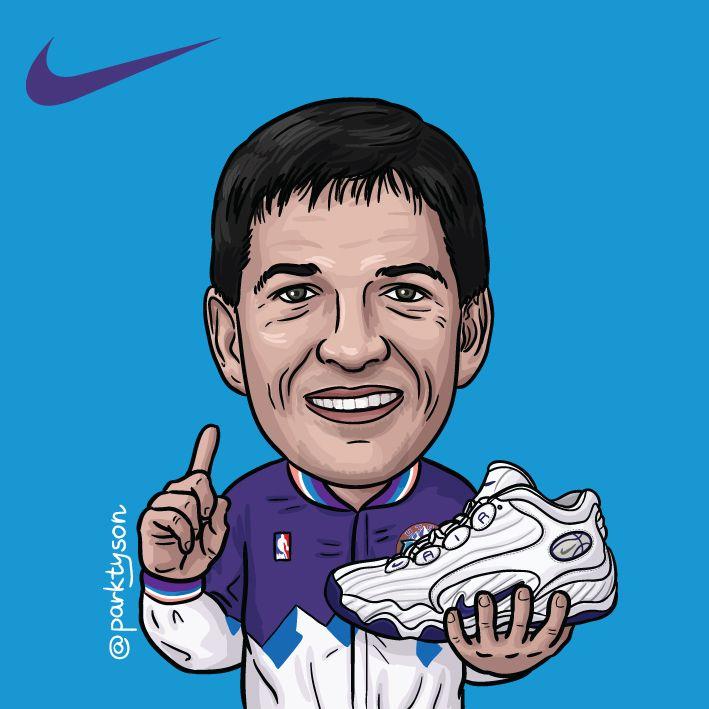 John Stockton Shoe Size