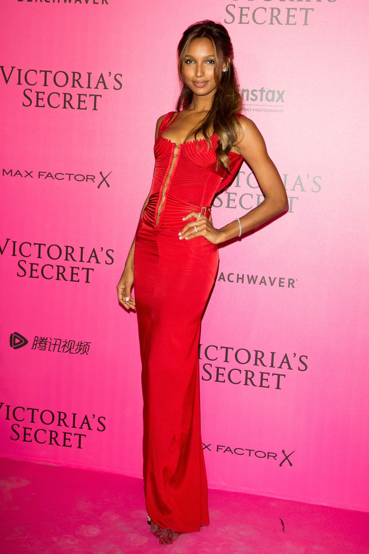 All the Looks from the Victoria\'s Secret Fashion Show After Party