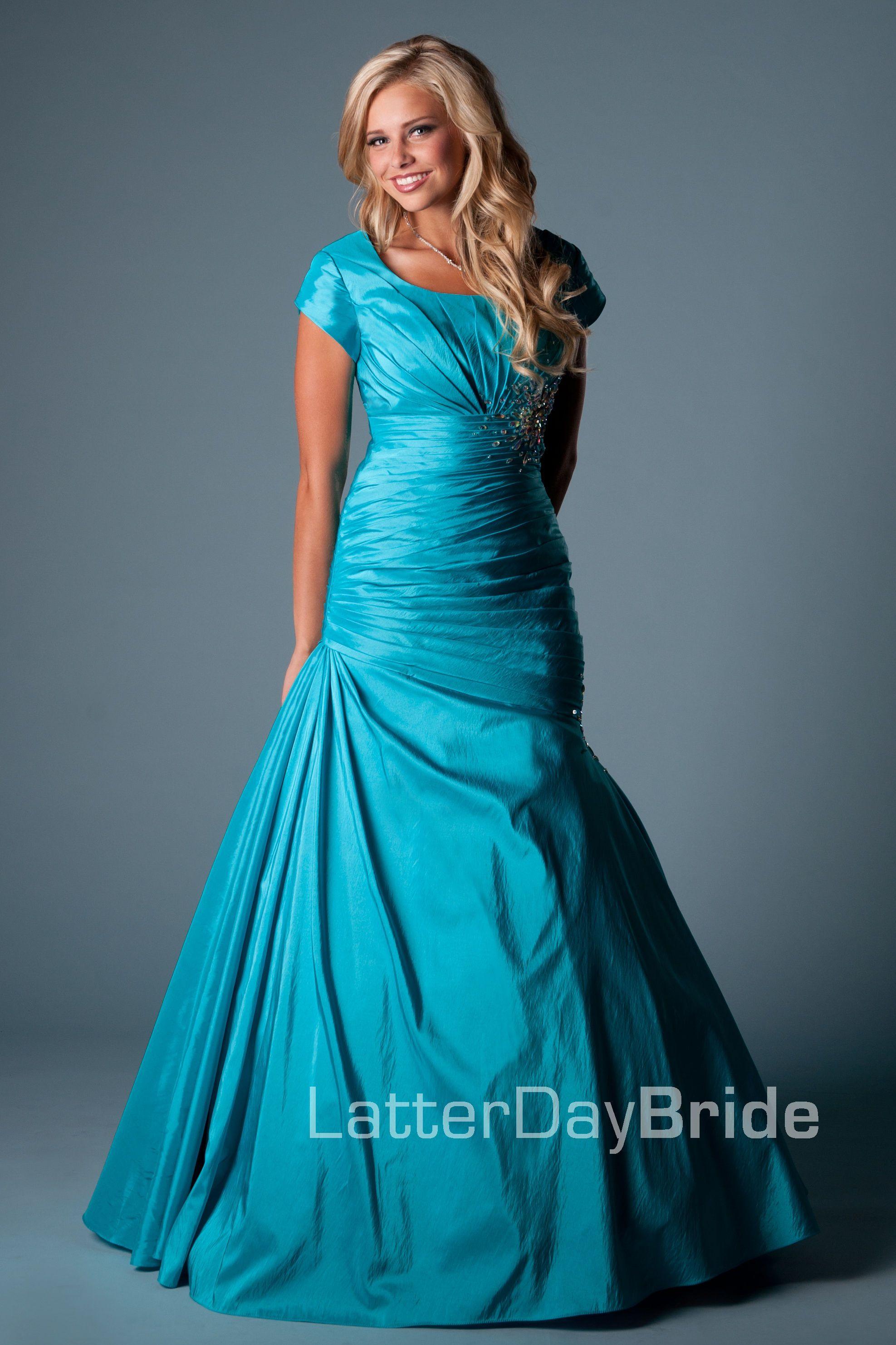 Bridesmaid Prom Trina Latterdaybride Prom Modest Mormon Lds Prom Dress Prom Dresses Prom Dresses Modest Dresses [ 2962 x 1975 Pixel ]
