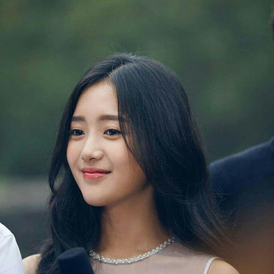 Wang Zi Wei Beauty Girl A Love So Beautiful Beauty