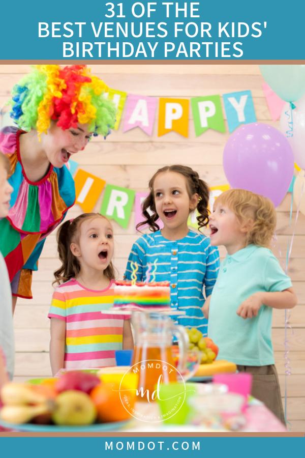 top ranked kid birthday venues - 600×900